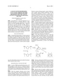 CATALYST SYSTEM FOR PREPARING CYCLIC OLEFIN ADDITION POLYMER, CYCLIC     OLEFIN ADDITION POLYMER PREPARED BY USING THE CATALYST SYSTSEM AND METHOD     FOR PREPARING THE SAME diagram and image