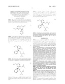CHIRAL INTERMEDIATE, PROCESS FOR PRODUCING THE SAME AND ITS USE IN THE     MANUFACTURE OF TOLTERODINE, FESOTERODINE, OR THE ACTIVE METABOLITE     THEREOF diagram and image