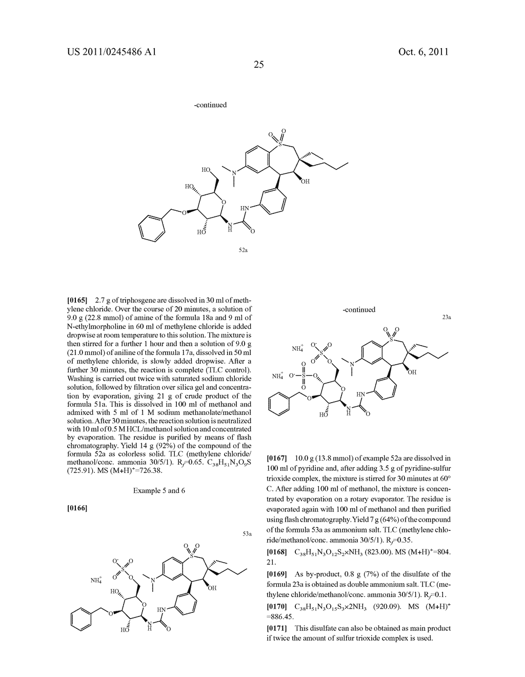 METHOD FOR THE PRODUCTION OF 1,4-BENZOTHIEPIN-1,1-DIOXIDE DERIVATIVES - diagram, schematic, and image 26