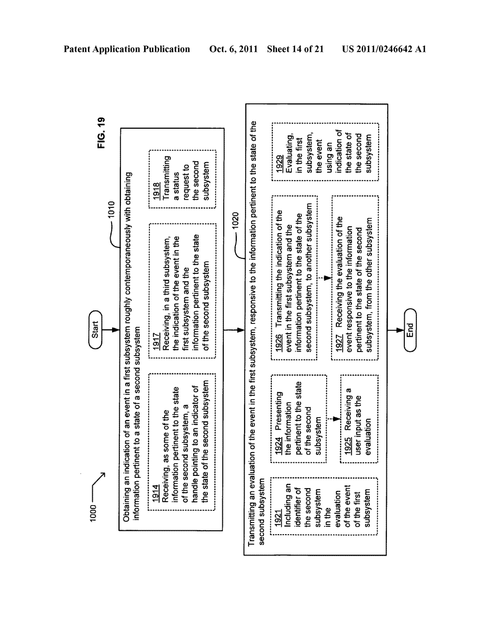 Aggregating network activity using software provenance data - diagram, schematic, and image 15