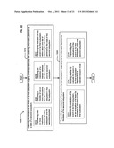 Aggregating network activity using software provenance data diagram and image