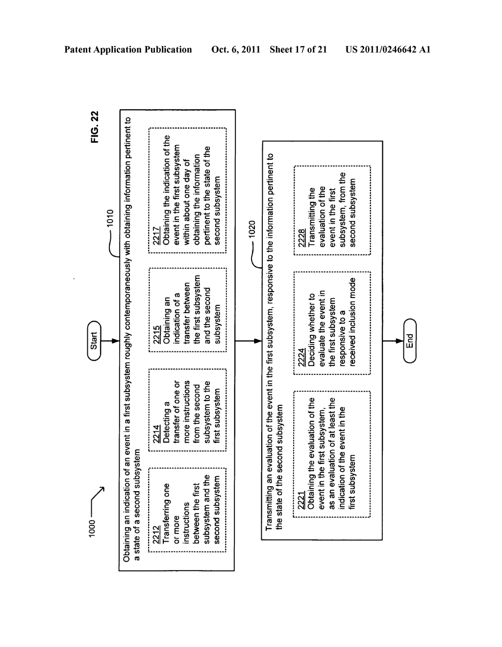 Aggregating network activity using software provenance data - diagram, schematic, and image 18