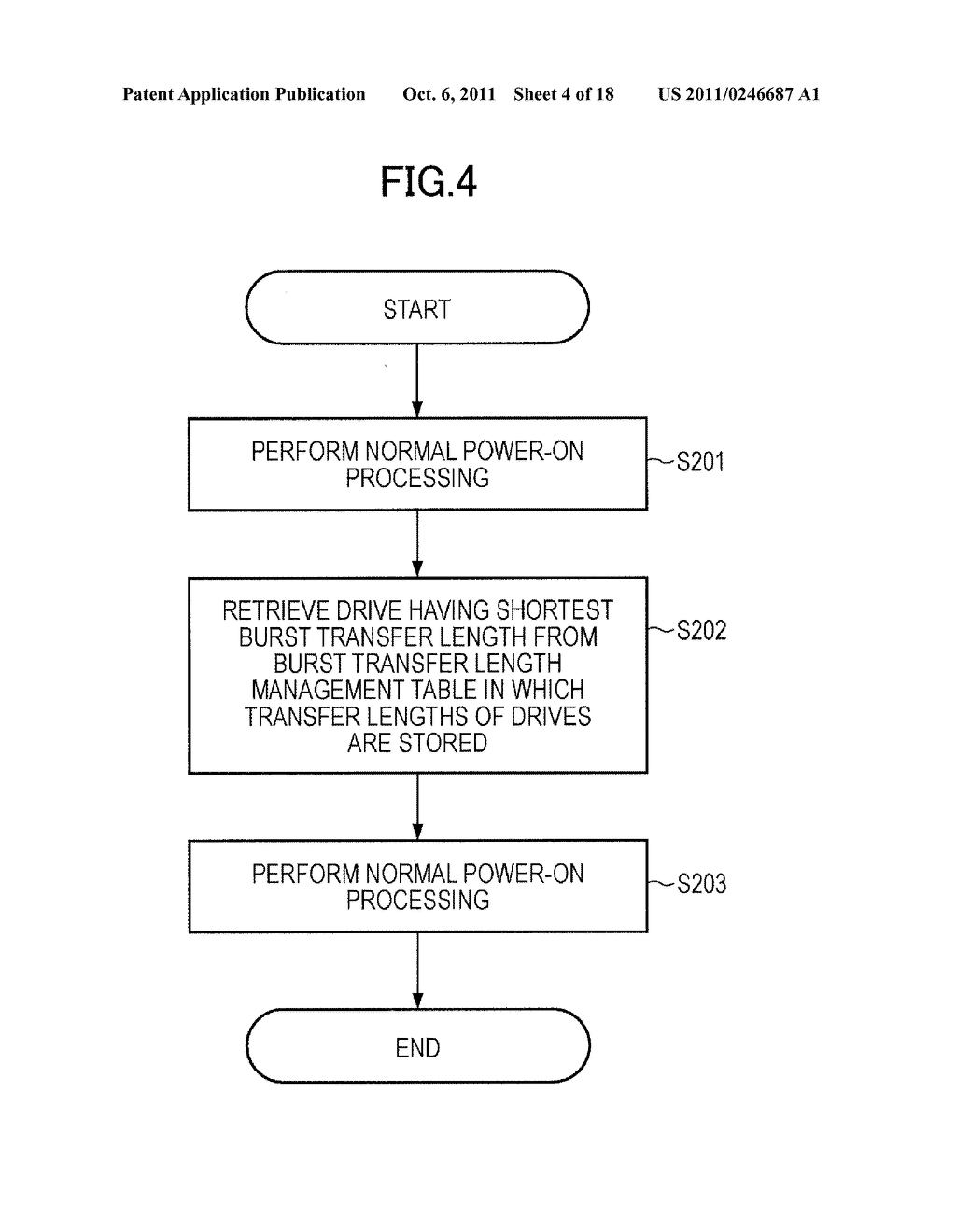 STORAGE CONTROL APPARATUS, STORAGE SYSTEM AND METHOD - diagram, schematic, and image 05
