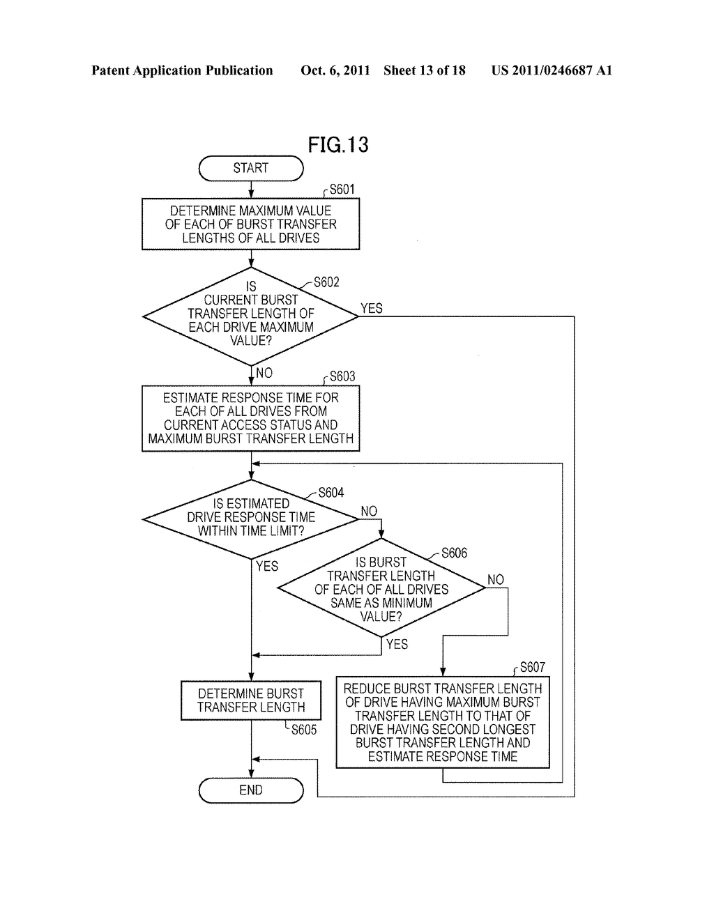 STORAGE CONTROL APPARATUS, STORAGE SYSTEM AND METHOD - diagram, schematic, and image 14