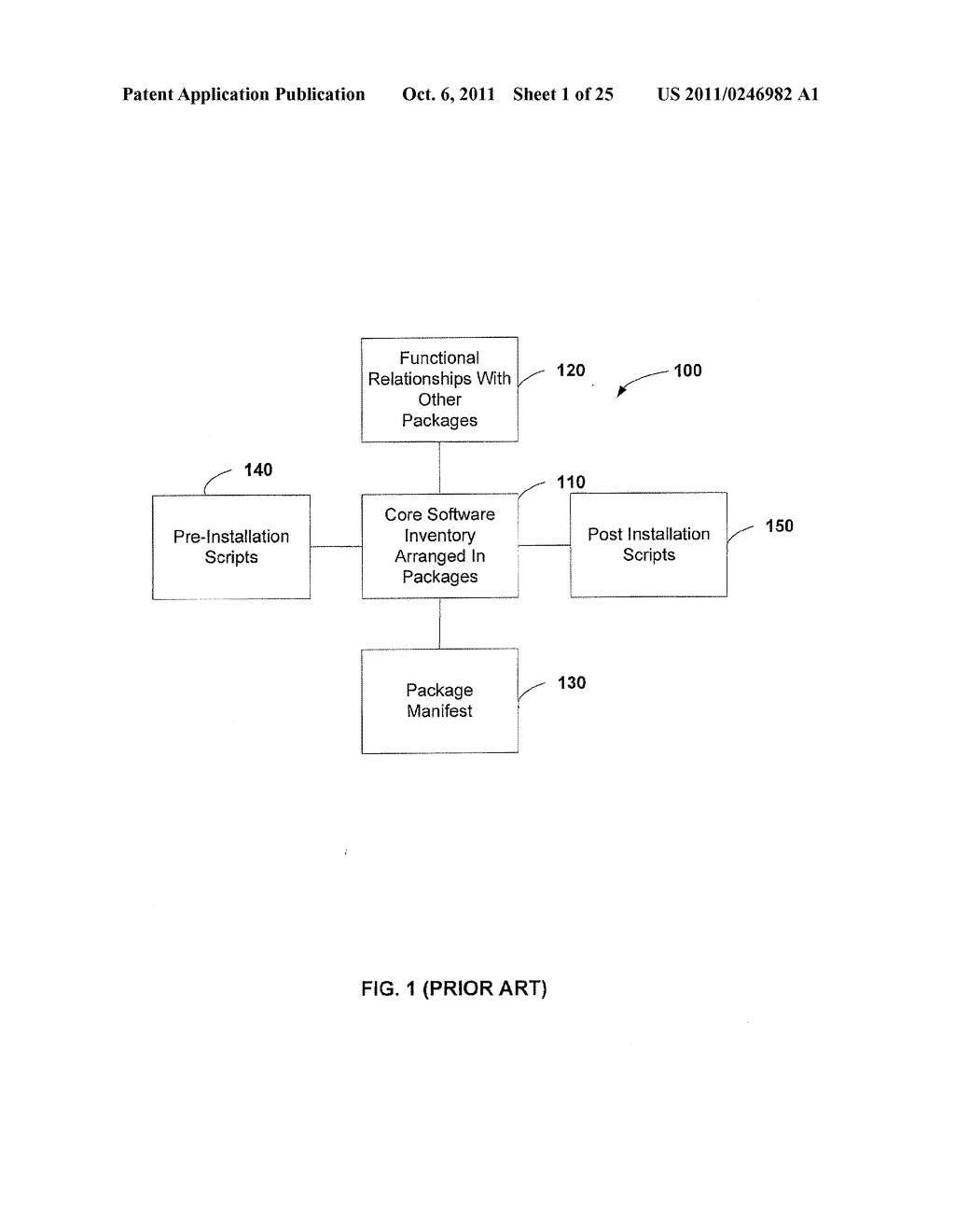 APPARATUS AND METHOD FOR MAINTAINING A SOFTWARE REPOSITORY - diagram, schematic, and image 02