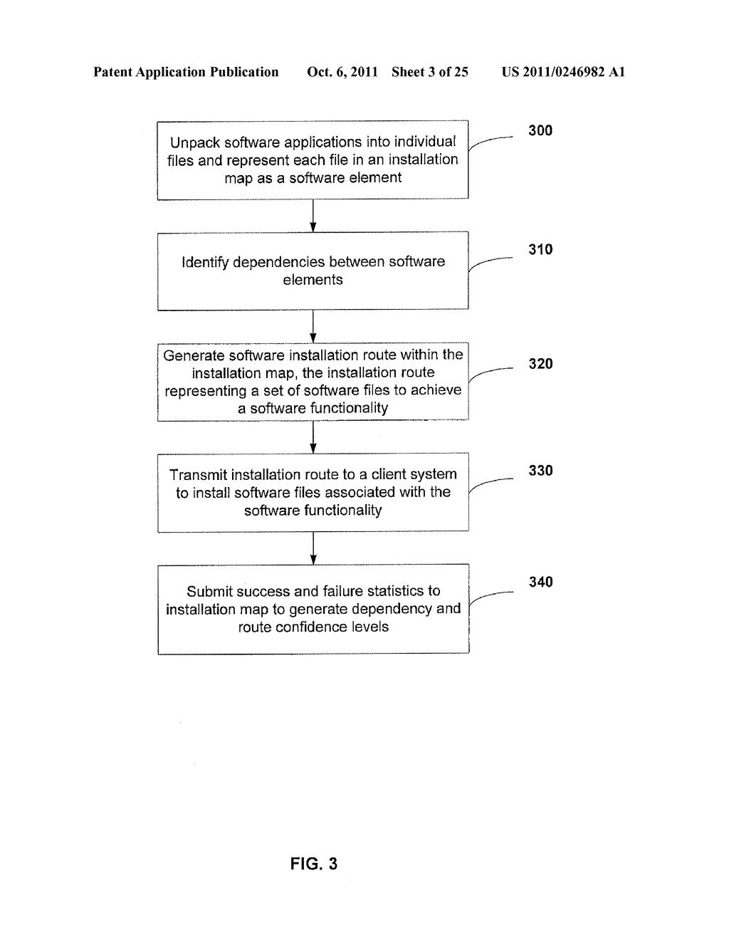 APPARATUS AND METHOD FOR MAINTAINING A SOFTWARE REPOSITORY - diagram, schematic, and image 04