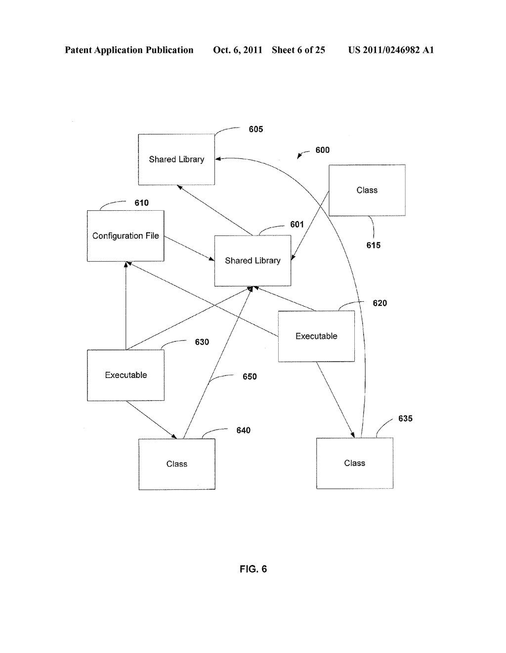 APPARATUS AND METHOD FOR MAINTAINING A SOFTWARE REPOSITORY - diagram, schematic, and image 07