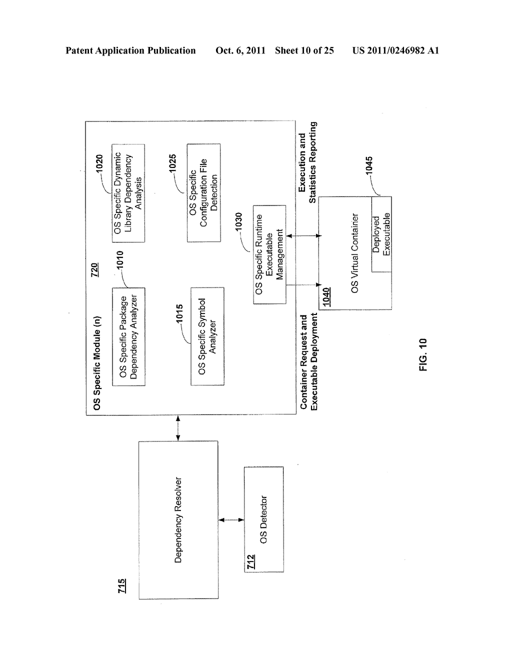 APPARATUS AND METHOD FOR MAINTAINING A SOFTWARE REPOSITORY - diagram, schematic, and image 11