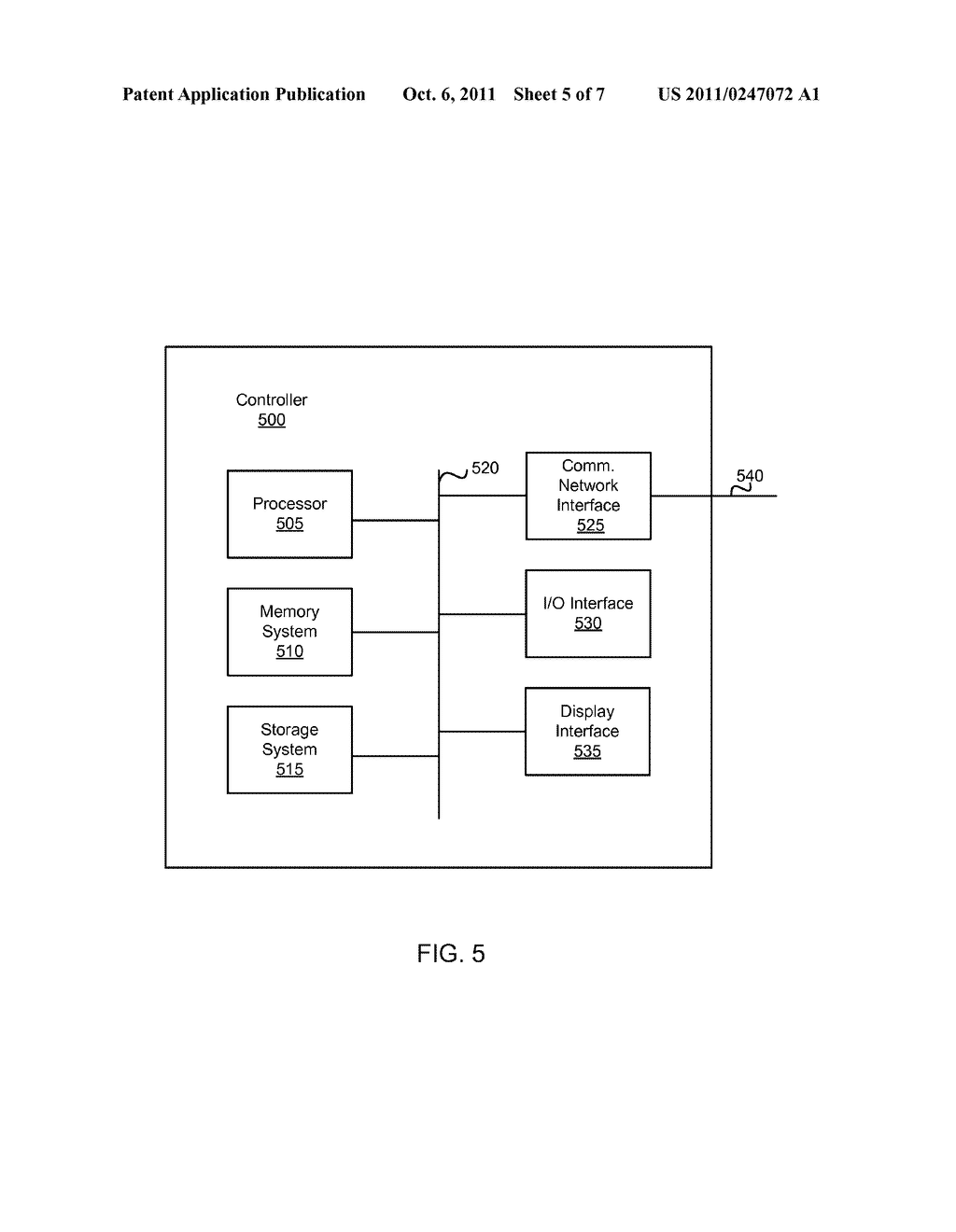 Systems and Methods for Detecting Malicious PDF Network Content - diagram, schematic, and image 06