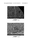INORGANIC MESOPOROUS MATERIALS WITH CHIRAL NEMATIC STRUCTURES AND     PREPARATION METHOD THEREOF diagram and image
