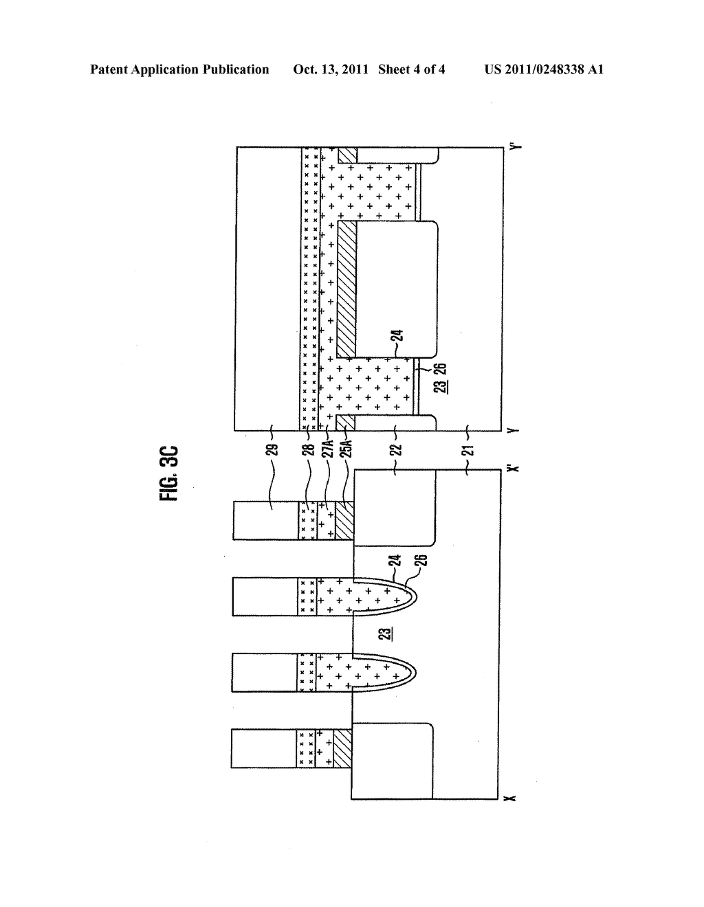 SEMICONDUCTOR DEVICE AND METHOD FOR FABRICATING THE SAME - diagram, schematic, and image 05