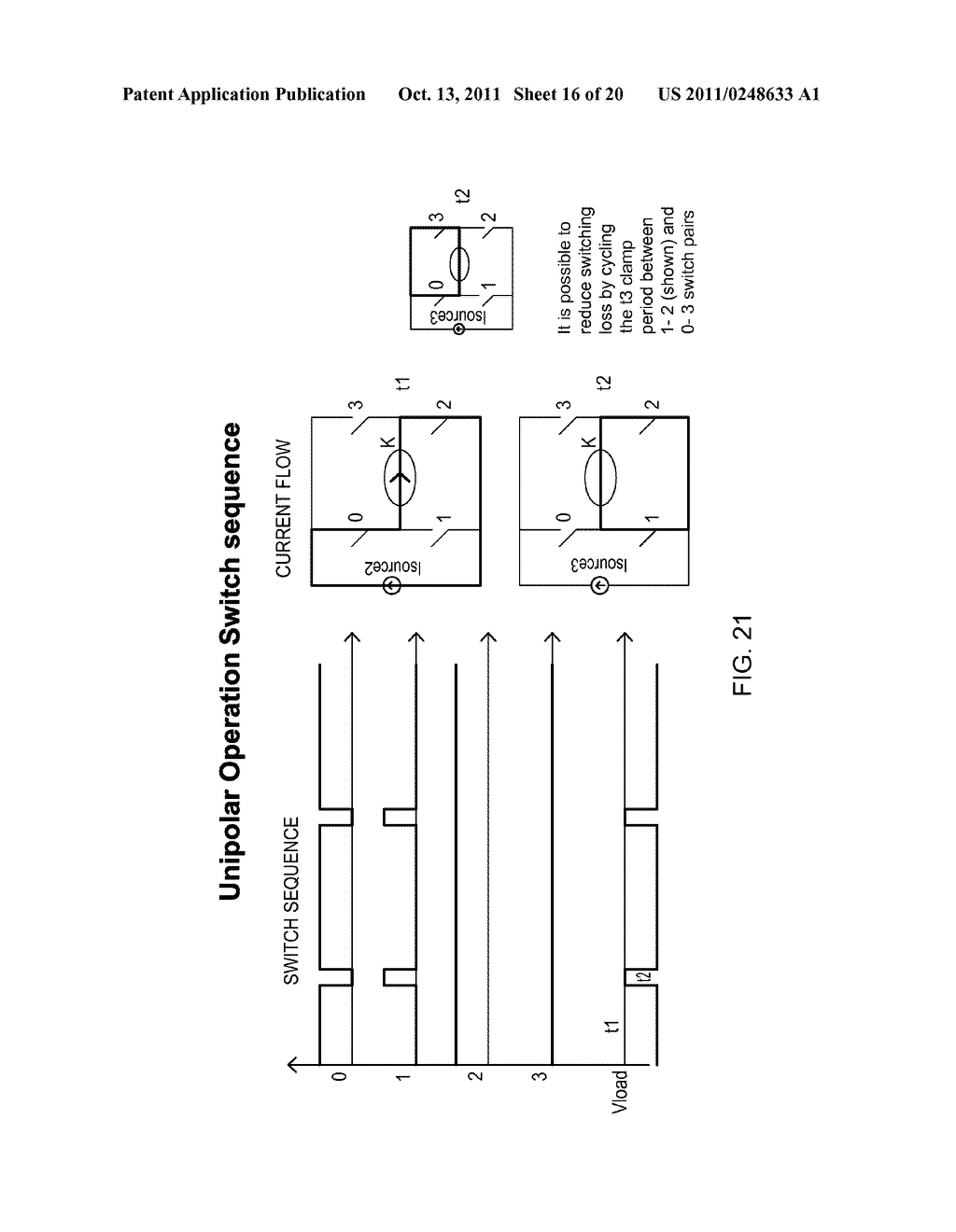 METHODS AND APPARATUS FOR APPLYING PERIODIC VOLTAGE USING DIRECT CURRENT - diagram, schematic, and image 17
