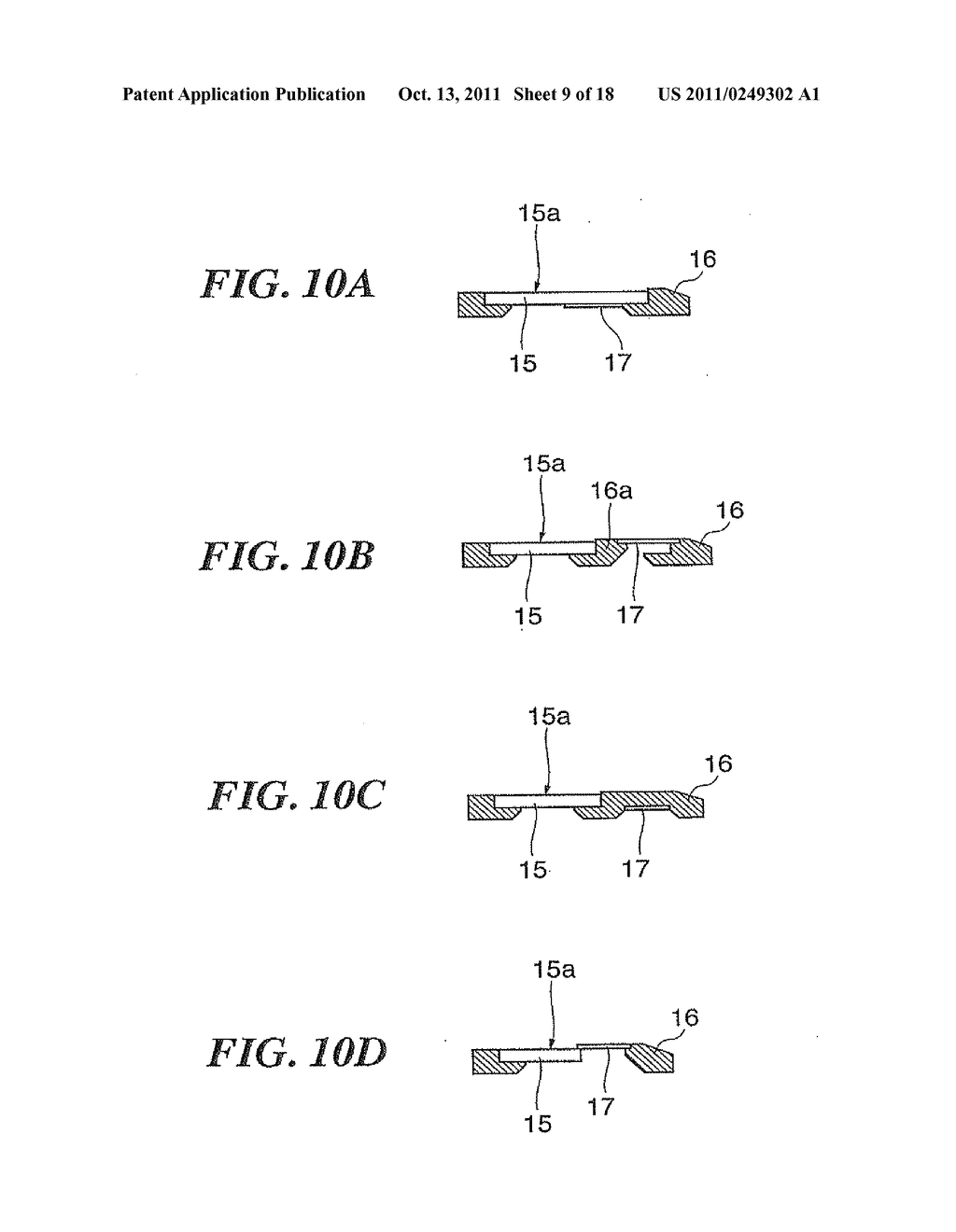 IMAGE READING APPARATUS, IMAGE READING UNIT THEREOF, AND REFERENCE MEMBER     THEREOF FOR SHADING CORRECTION - diagram, schematic, and image 10