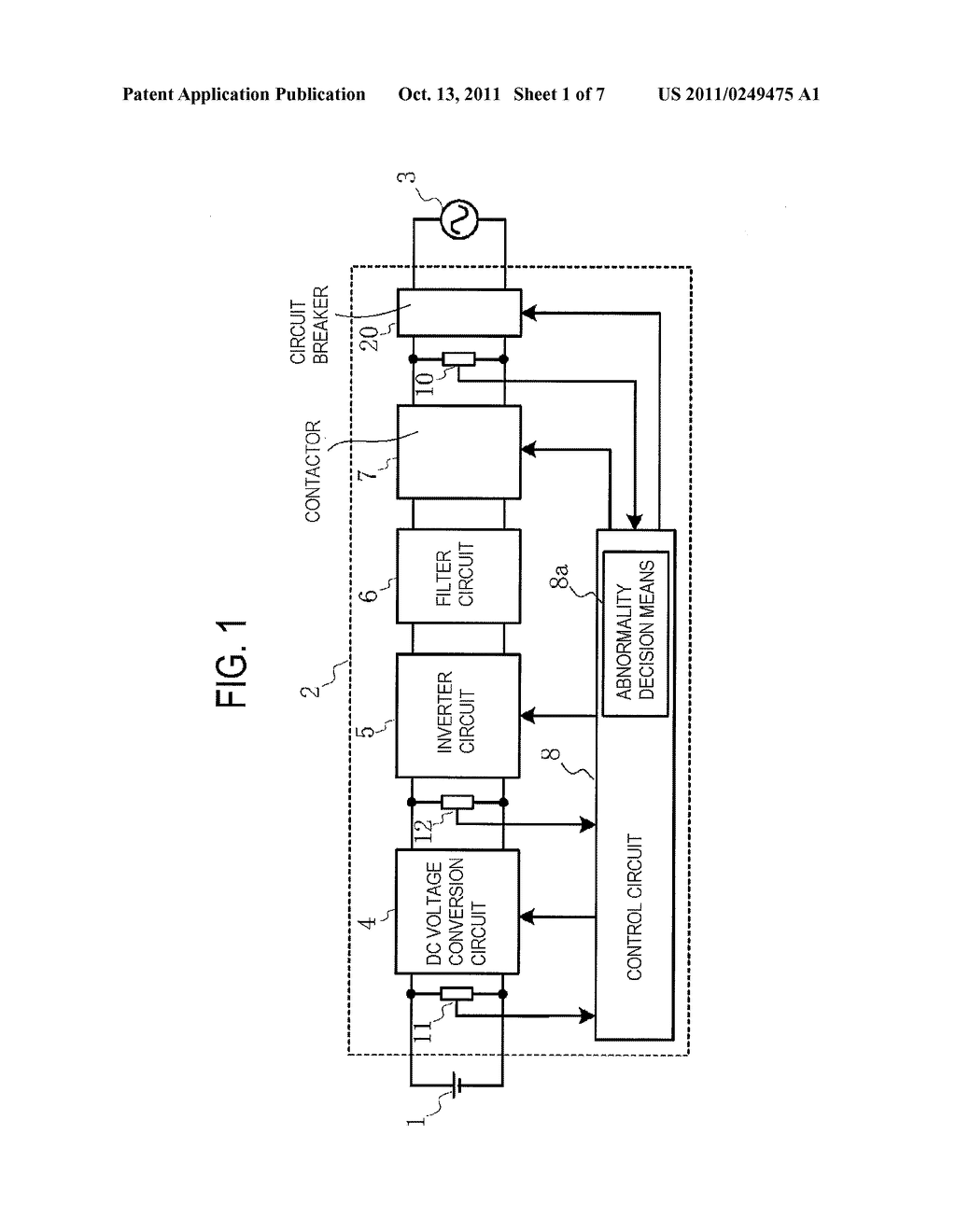 GRID-CONNECTED INVERTER - diagram, schematic, and image 02