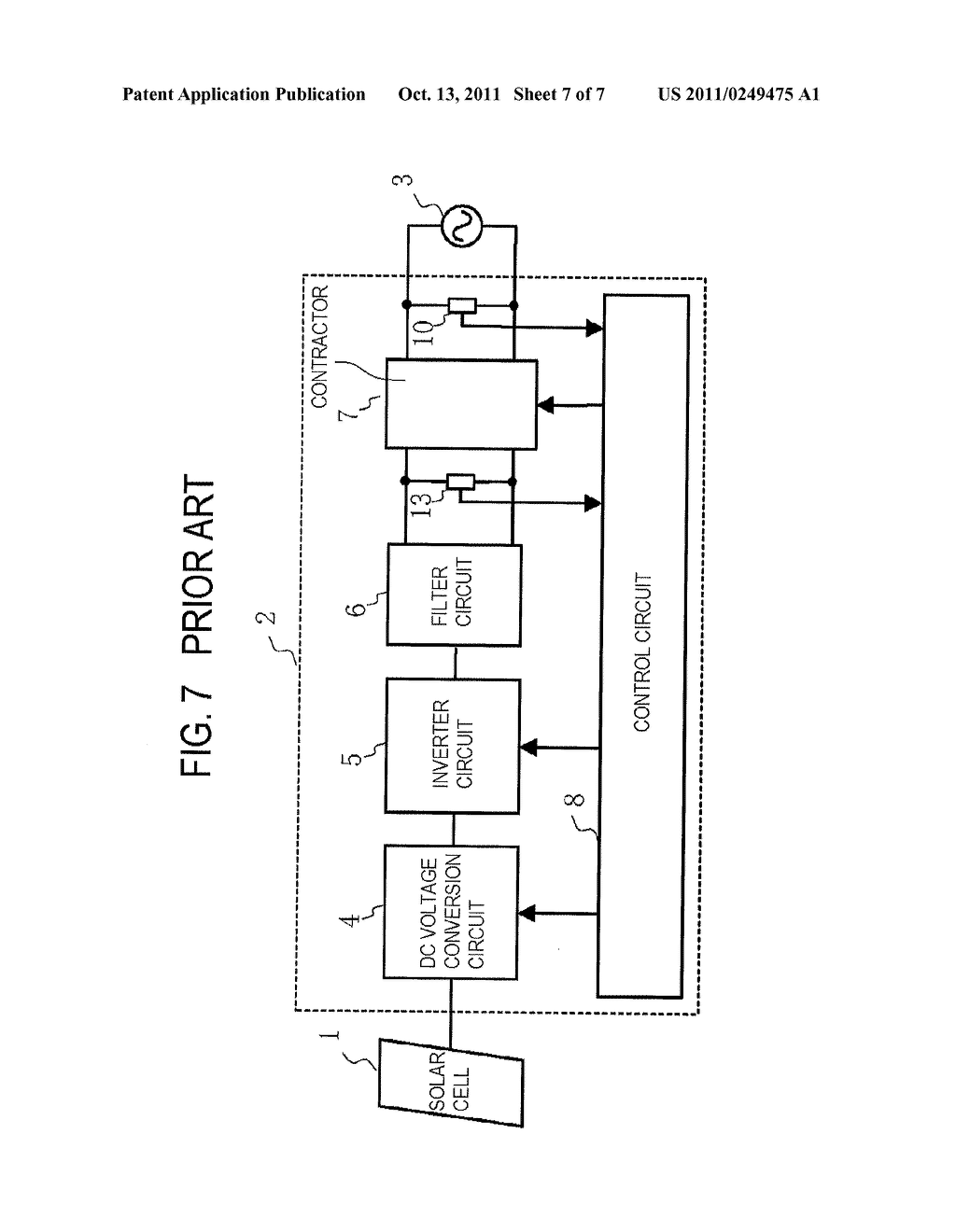 GRID-CONNECTED INVERTER - diagram, schematic, and image 08