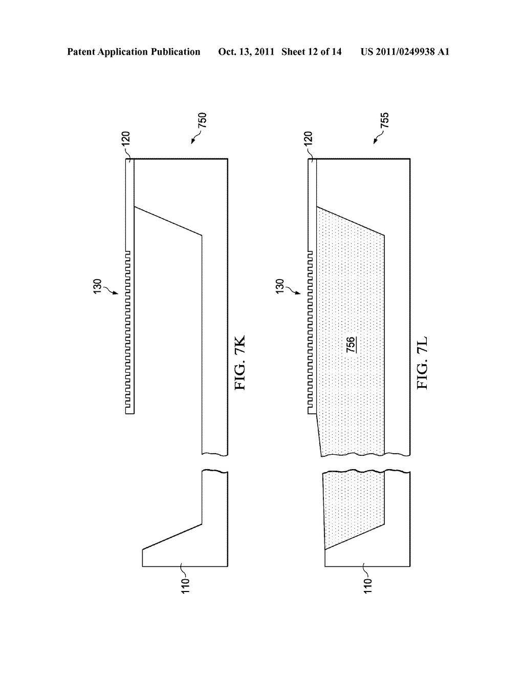 OPTICAL GRATING COUPLER - diagram, schematic, and image 13