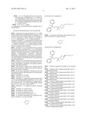 Carboxamide Derivatives As Muscarinic Receptor Antagonists diagram and image