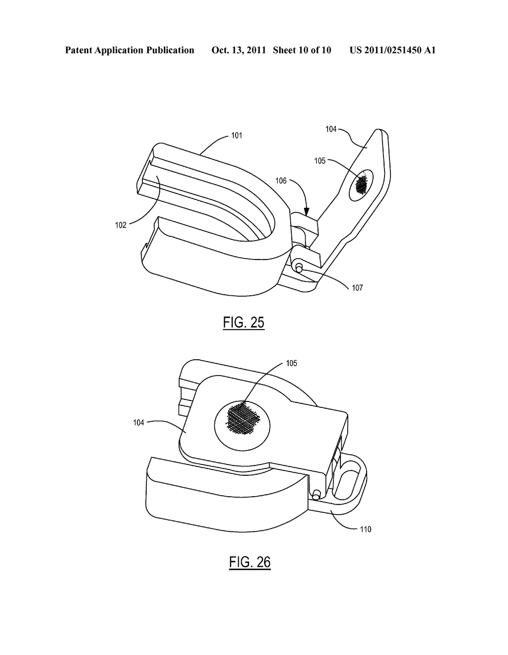 Method and Device for Attachment of an Inflow Conduit to the Heart and to     a Pump - diagram, schematic, and image 11