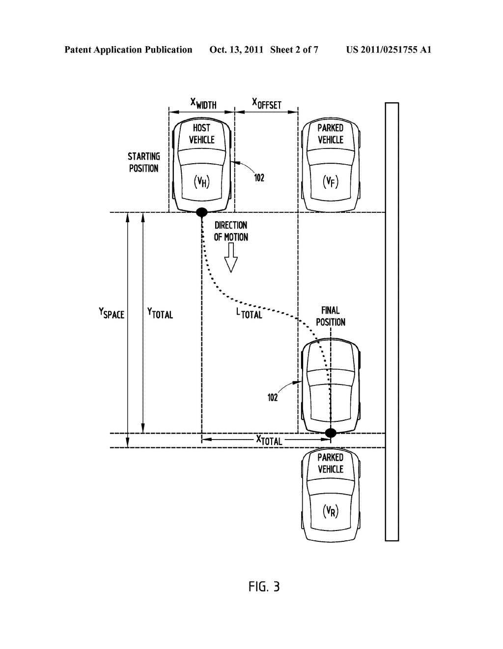 Prime Parallel Parking Assistant System And Method Thereof Diagram Wiring 101 Mecadwellnesstrialsorg