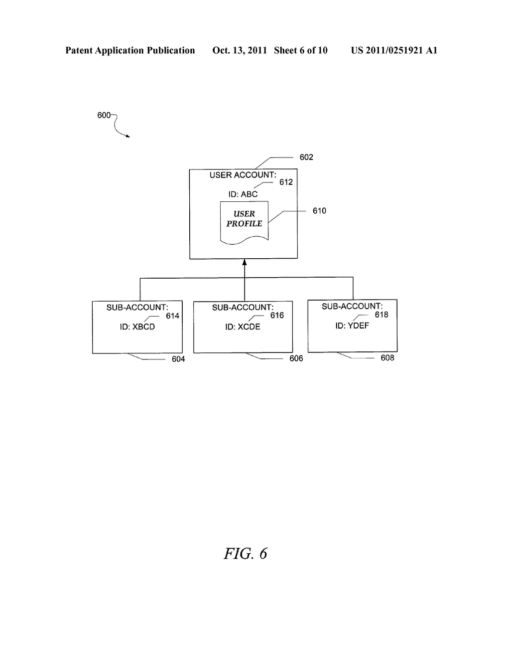 METHOD AND SYSTEM TO FACILITATE BILLING OF EMBEDDED APPLICATIONS IN A     SERVING PLATFORM - diagram, schematic, and image 07