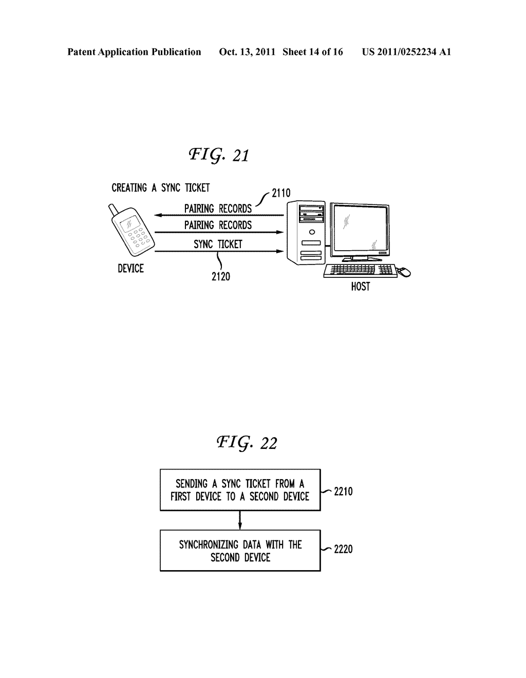 SYSTEM AND METHOD FOR FILE-LEVEL DATA PROTECTION - diagram, schematic, and image 15