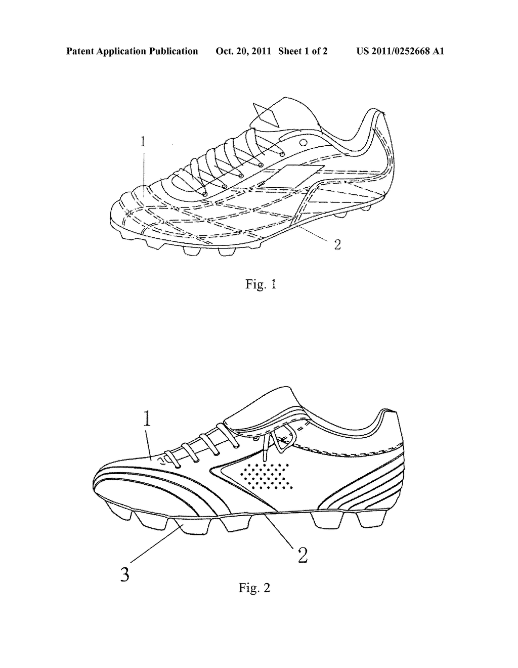 Soccer shoe diagram schematic and image 02 pooptronica