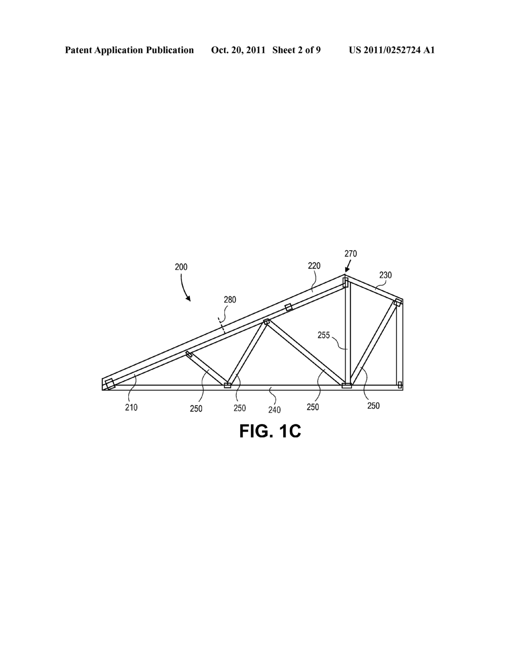 Roof Truss Compatible For Solar Panels Diagram Schematic And Image 03