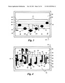 MANIPULATIVE SYSTEM FOR TEACHING MUSICAL NOTATION diagram and image