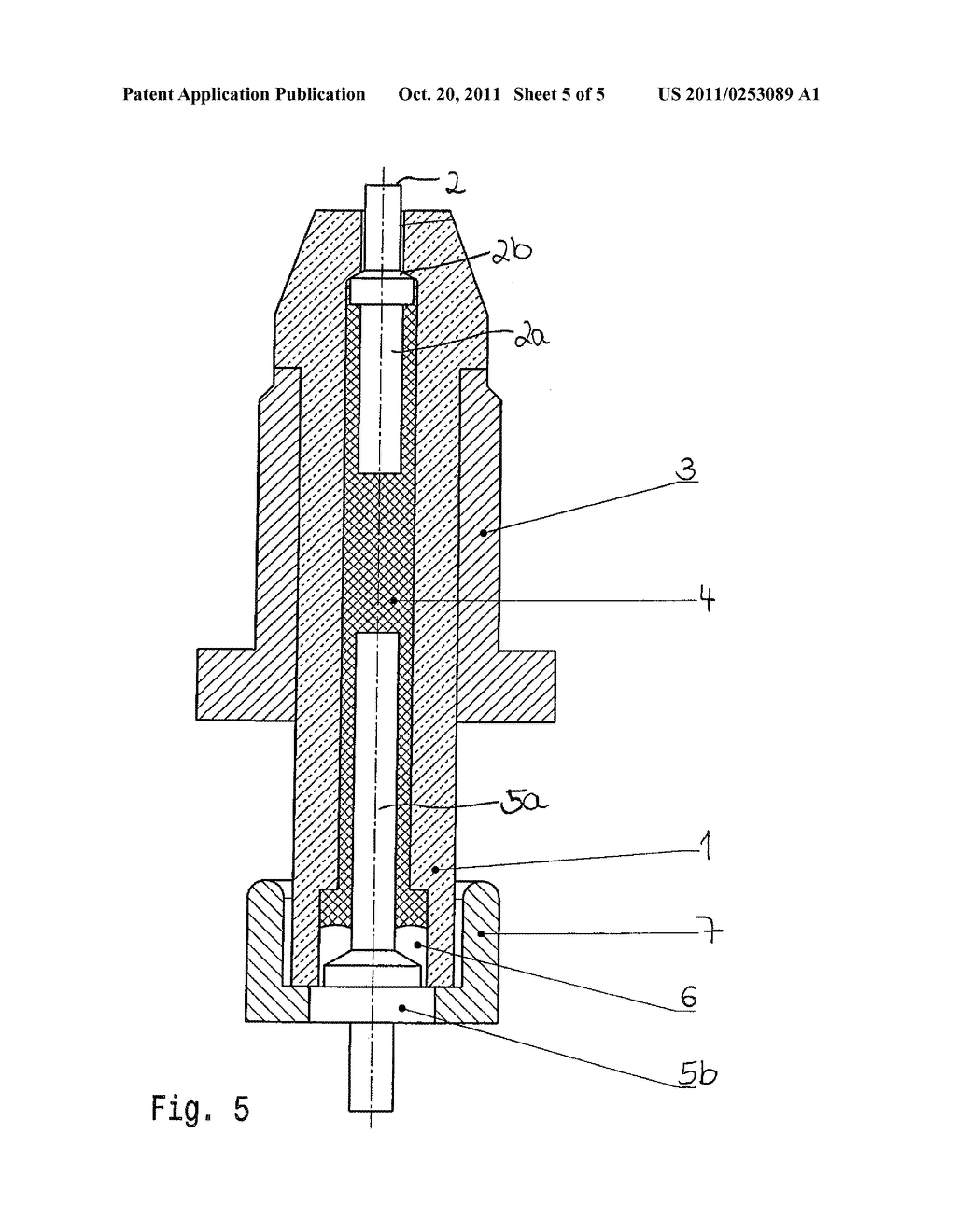 HF Ignition Device - diagram, schematic, and image 06