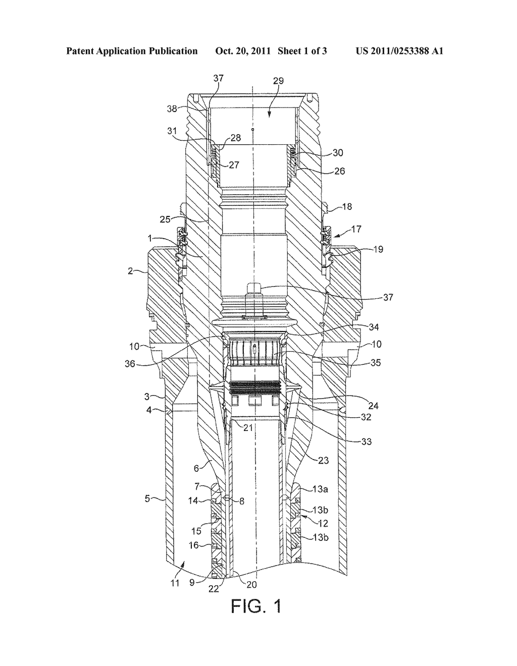 insertion of a packoff into a wellhead diagram schematic and image : wellhead diagram - findchart.co