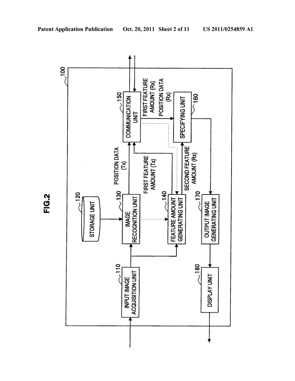 IMAGE PROCESSING SYSTEM, IMAGE PROCESSING APPARATUS, IMAGE PROCESSING     METHOD, AND PROGRAM - diagram, schematic, and image 03