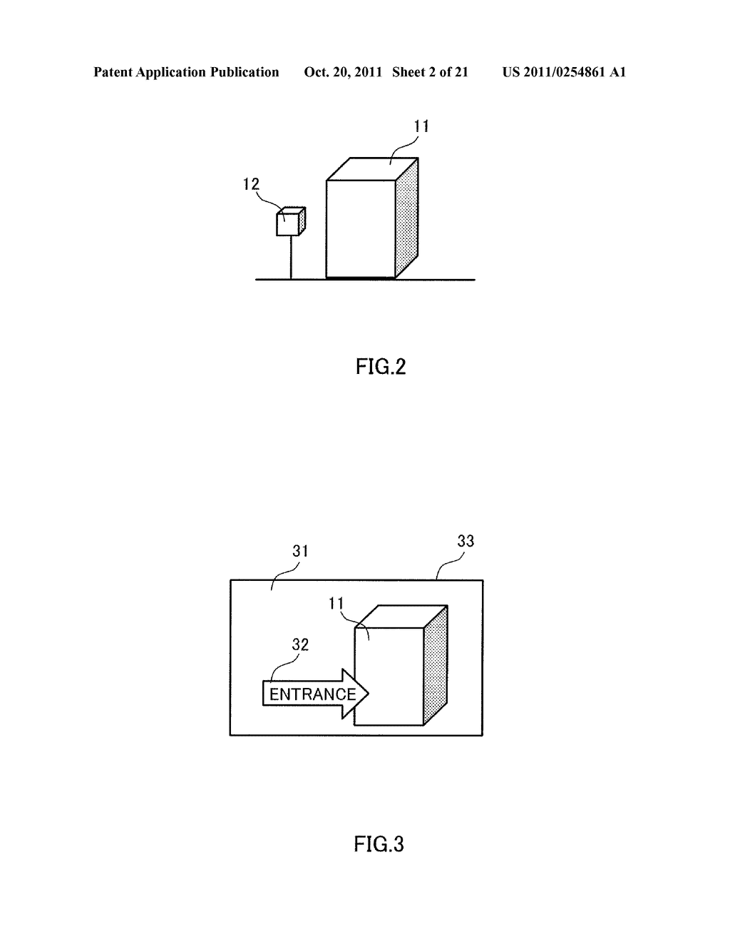 INFORMATION DISPLAYING APPARATUS AND INFORMATION DISPLAYING METHOD - diagram, schematic, and image 03