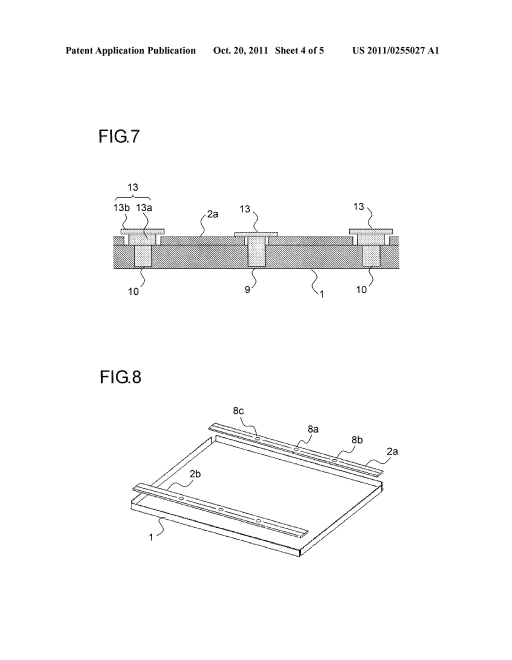 LIGHTING DEVICE AND LIQUID CRYSTAL DISPLAY DEVICE - diagram, schematic, and image 05