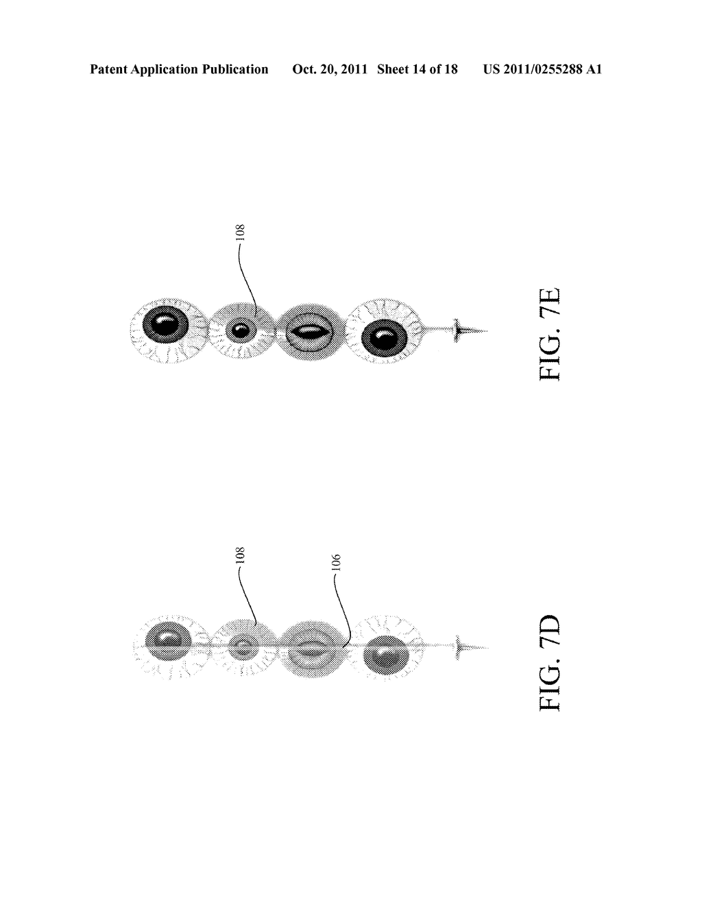 LIGHT ILLUMINATION SYSTEMS AND METHODS THEREOF - diagram, schematic, and image 15