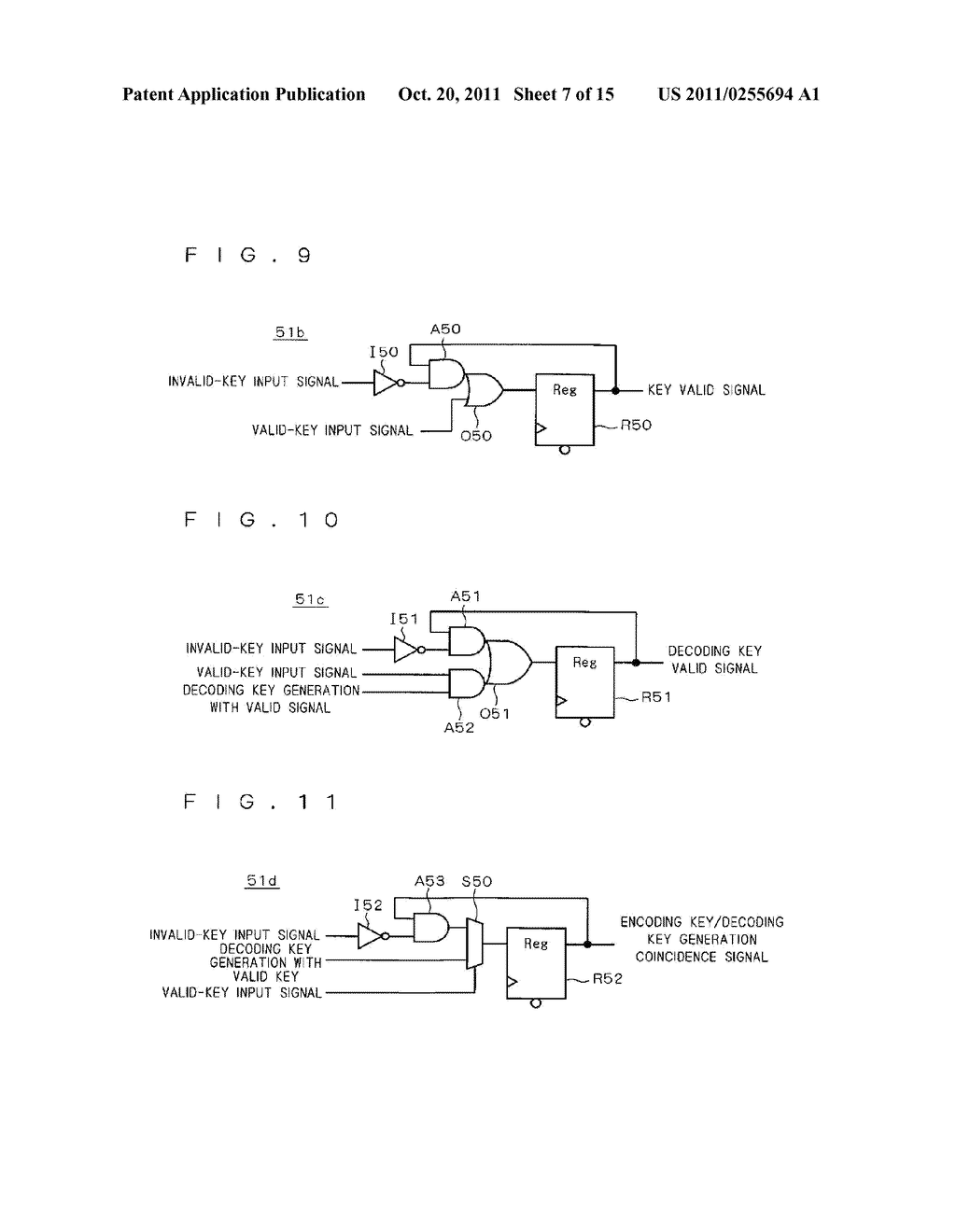 ENCODING/DECODING CIRCUIT - diagram, schematic, and image 08