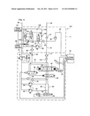 LOCAL BACKUP HYDRAULIC ACTUATOR FOR AIRCRAFT CONTROL SYSTEMS diagram and image