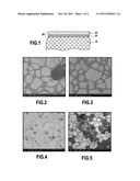 ENVIRONMENTAL BARRIER FOR A REFRACTORY SUBSTRATE CONTAINING SILICON diagram and image