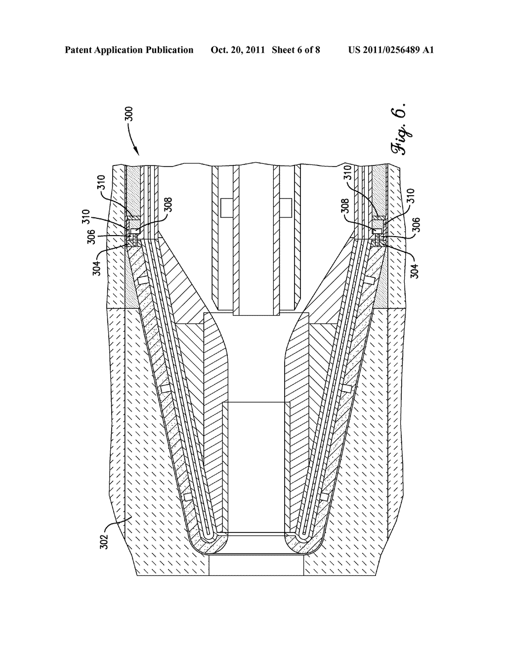 BURNER NOZZLE - diagram, schematic, and image 07