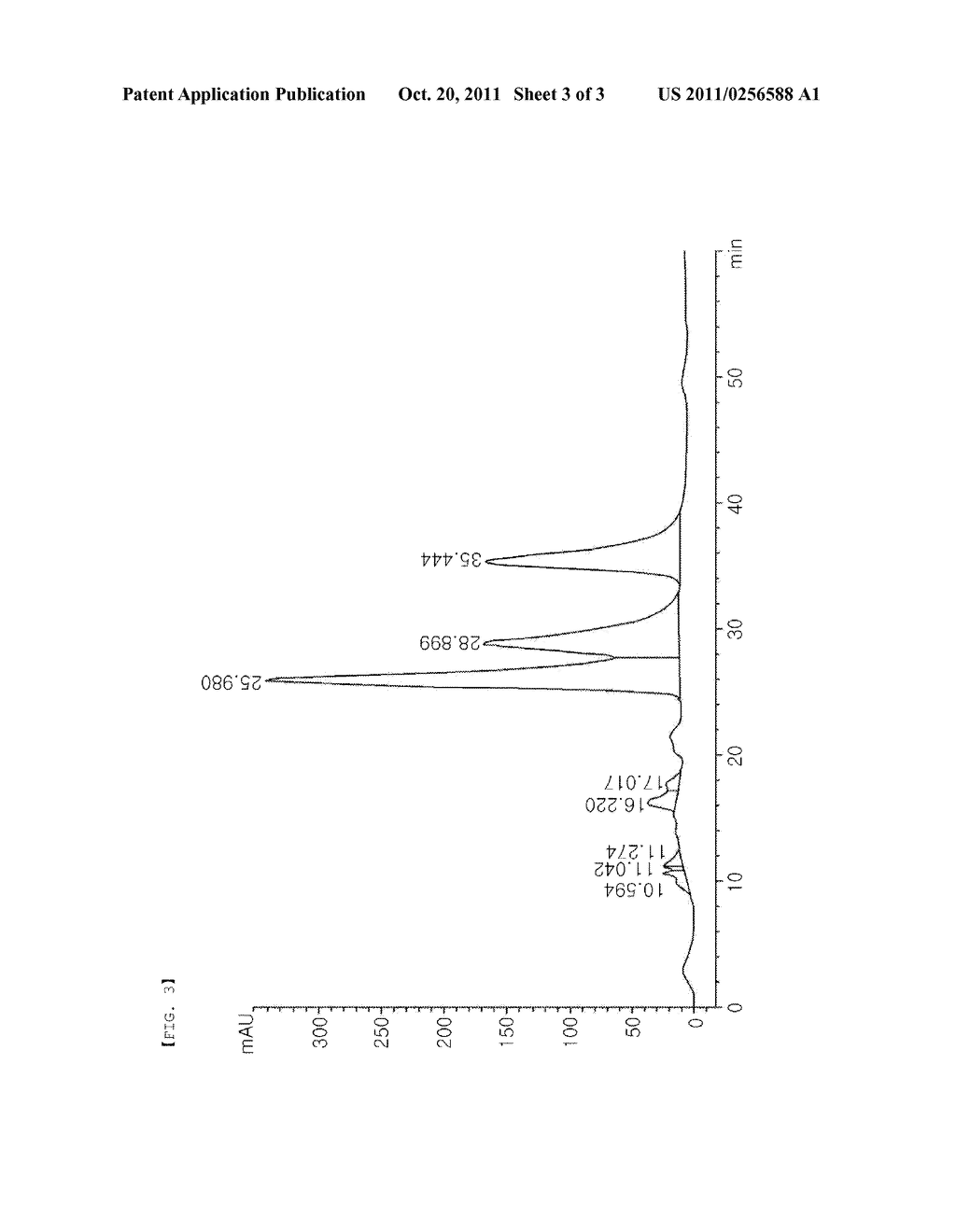 METHOD OF MANUFACTURING REBAUDIOSIDE A IN HIGH YIELD BY RECYCLING     BY-PRODUCTS PRODUCED FROM MANUFACTURING PROCESS FOR REBAUDIOSIDE A - diagram, schematic, and image 04