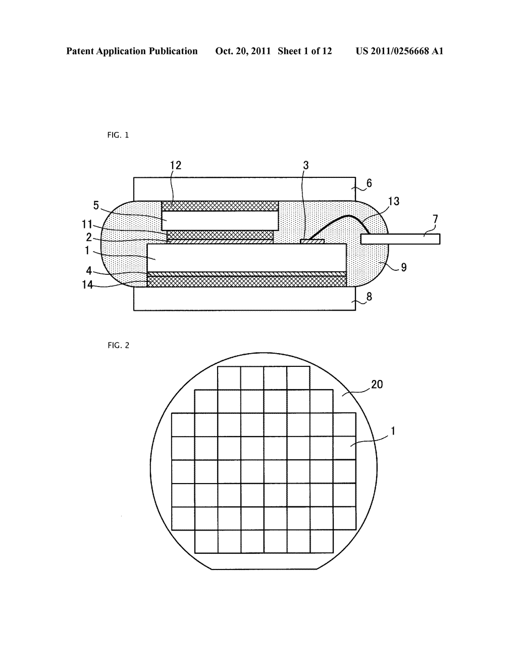 METHOD OF MANUFACTURING SEMICONDUCTOR APPARATUS - diagram, schematic, and image 02
