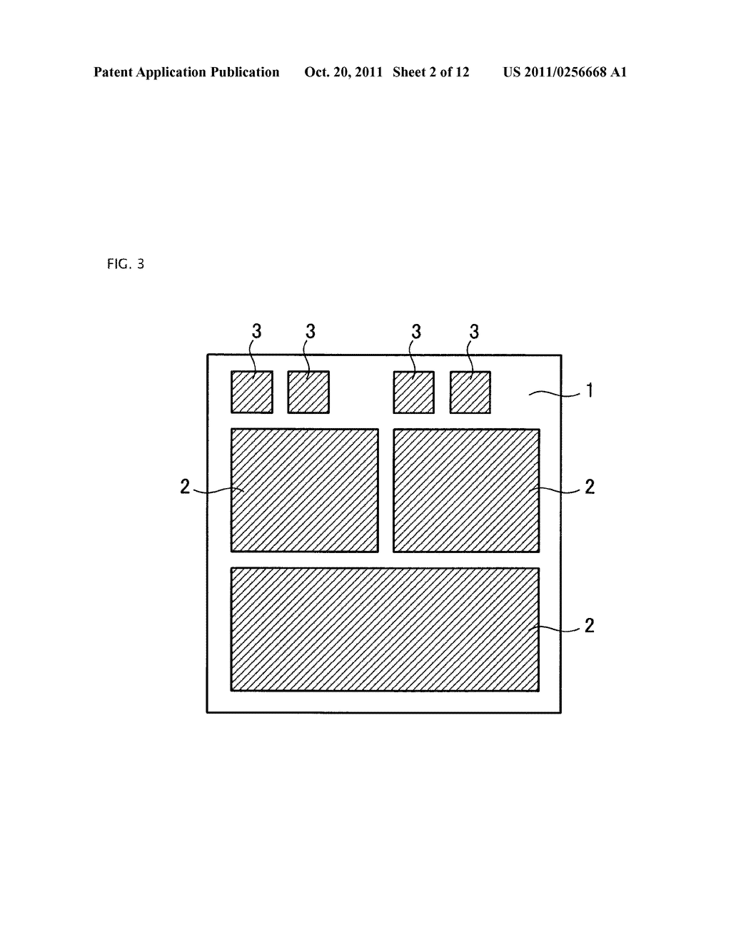METHOD OF MANUFACTURING SEMICONDUCTOR APPARATUS - diagram, schematic, and image 03