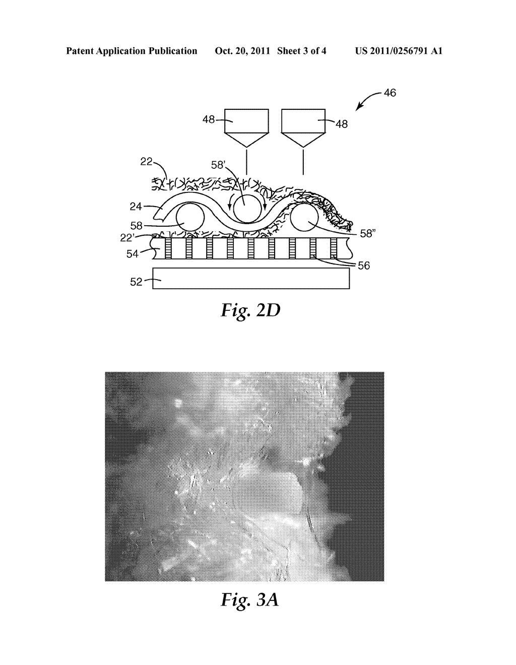ELASTIC NONWOVEN FIBROUS WEBS AND METHODS OF MAKING AND USING - diagram, schematic, and image 04