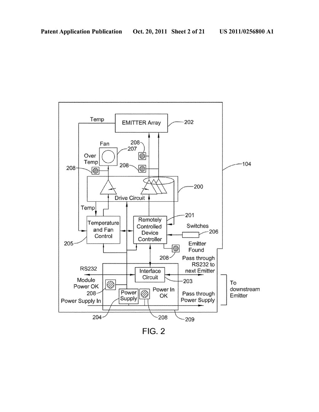SYSTEMS AND METHODS FOR REMOTELY CONTROLLED DEVICE POSITION AND     ORIENTATION DETERMINATION - diagram, schematic, and image 03