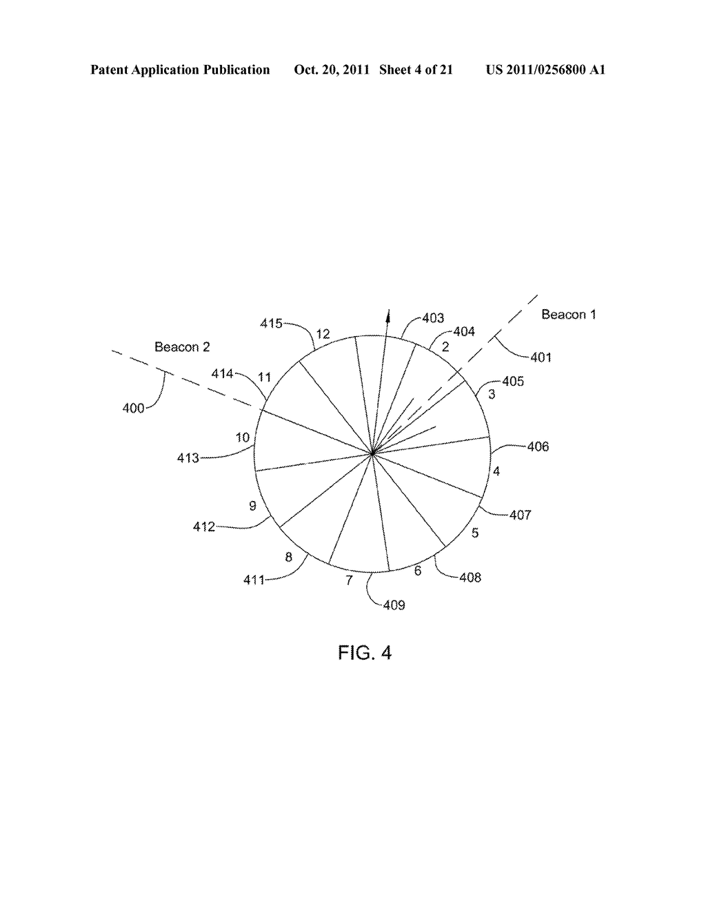 SYSTEMS AND METHODS FOR REMOTELY CONTROLLED DEVICE POSITION AND     ORIENTATION DETERMINATION - diagram, schematic, and image 05
