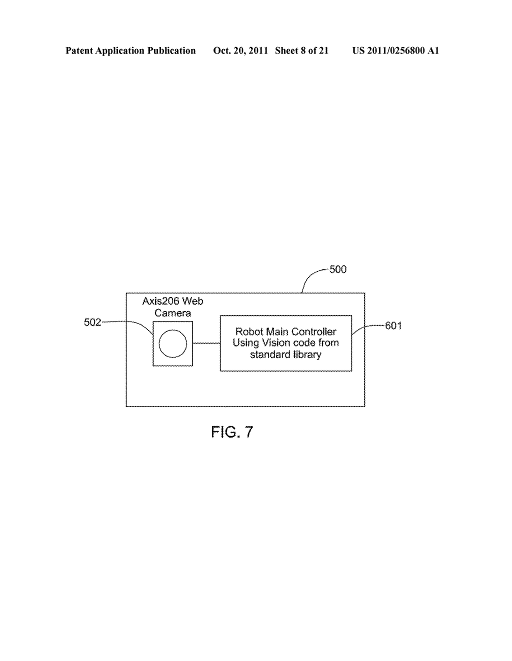 SYSTEMS AND METHODS FOR REMOTELY CONTROLLED DEVICE POSITION AND     ORIENTATION DETERMINATION - diagram, schematic, and image 09