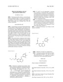 PROCESS FOR PRODUCTION OF QUINAZOLINE DERIVATIVE diagram and image