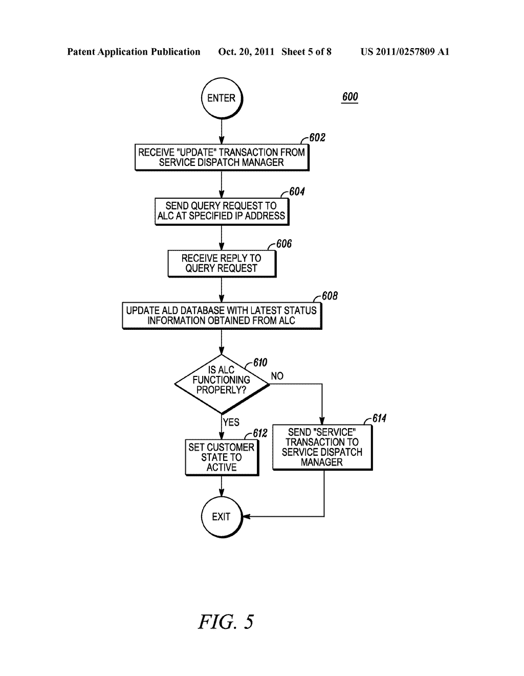 METHOD AND APPARATUS FOR ACTIVELY MANAGING CONSUMPTION OF ELECTRIC POWER     SUPPLIED BY AN ELECTRIC UTILITY - diagram, schematic, and image 06