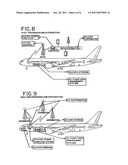 Method and device of calculating aircraft braking friction and other     relating landing performance parameters based on the data  received from     aircraft s on board flight data management system diagram and image