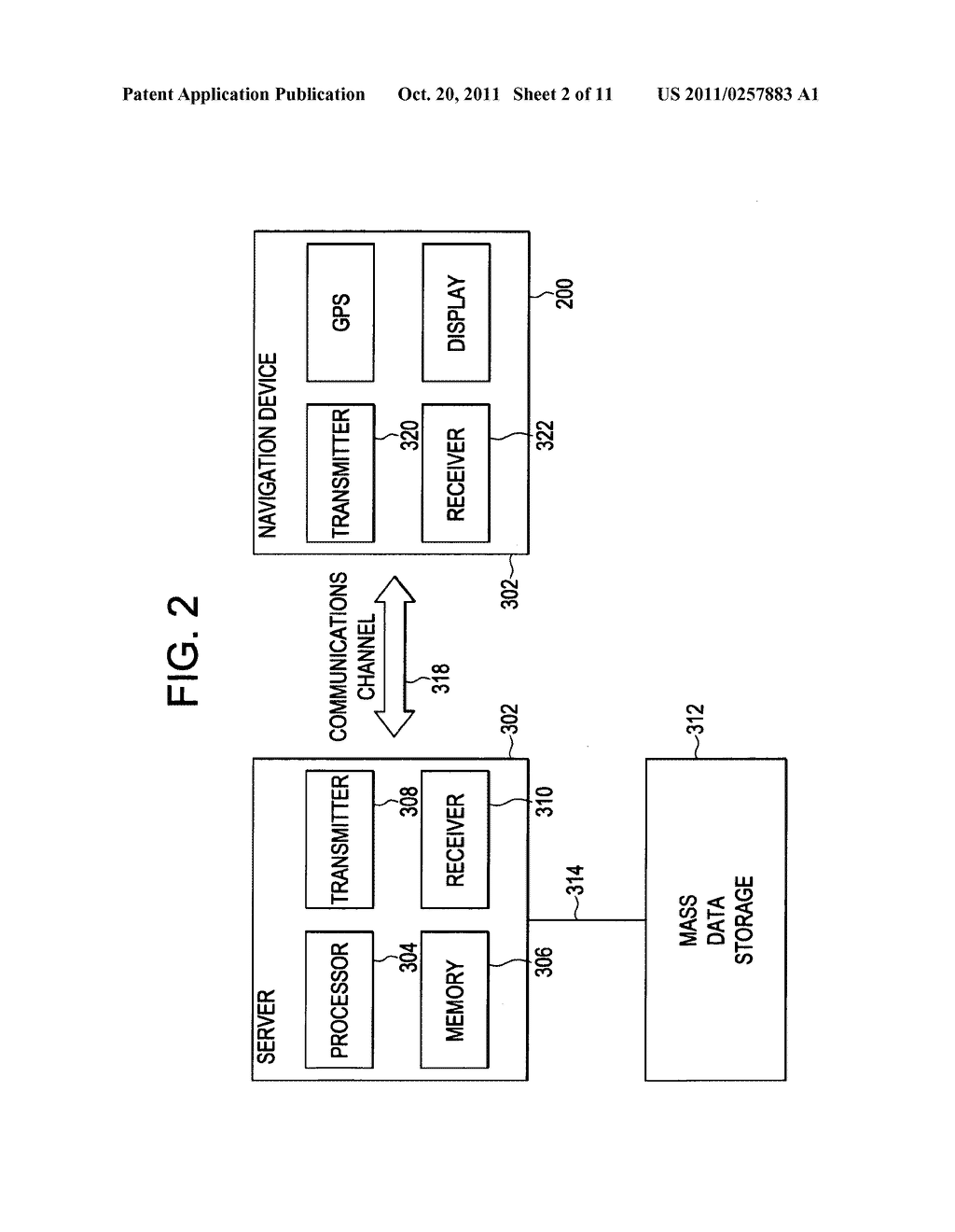METHOD AND SYSTEM FOR TRANSMITTING AND/OR RECEIVING AT LEAST ONE LOCATION     REFERENCE, ENHANCED BY AT LEAST ONE FOCUSING FACTOR - diagram, schematic, and image 03