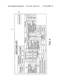 Spectacle Lens Selection System and Spectacle Lens Selection Method diagram and image